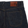 Edward Japanese Selvedge Slim Fit - Rinse Wash