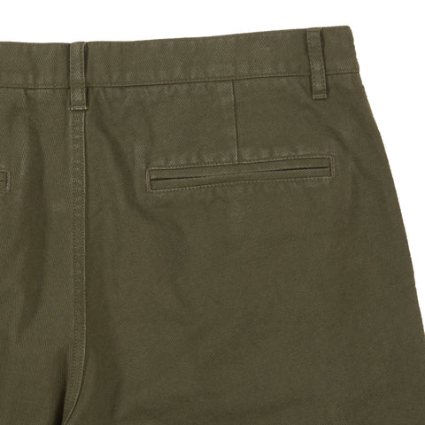 McKinley Cavalry Twill Slim Fit Pants - Olive Night