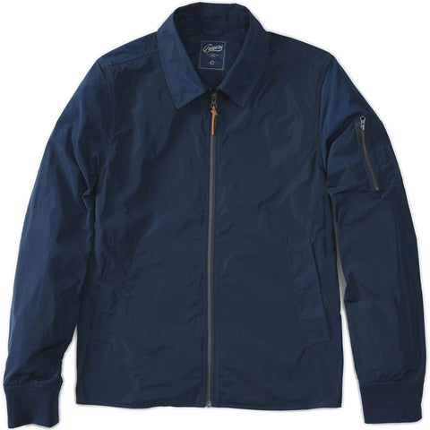 Chambery Double Cloth - Forest Navy
