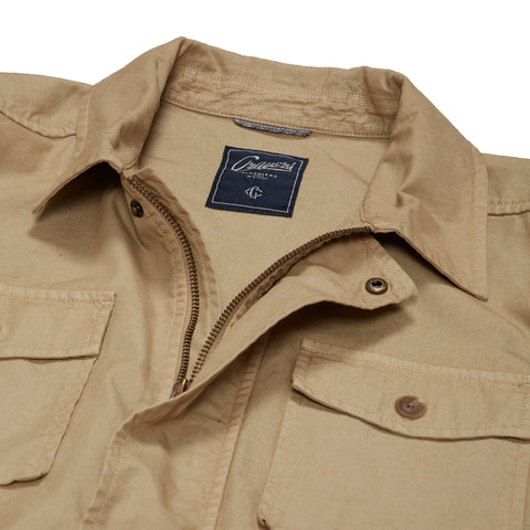 Boone Utility Jacket - Lark-Grayers