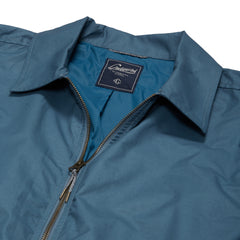 Geneva Windbreaker - Aegean Blue-Grayers