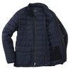 Paragon Quilted Featherweight Jacket - Blue Nights