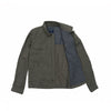 Gilbert Short Jacket - Olive Heather