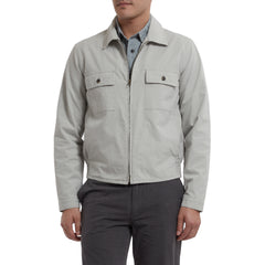 Randolph Stretch Windbreaker - Khaki-Grayers