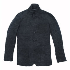 Holland Blazer SMP - Charcoal Blue SMP- Charcoal Blue