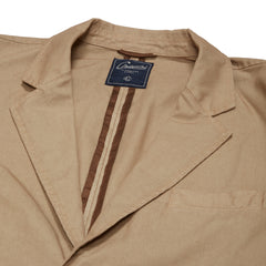 Dylan 2-Button Blazer - Khaki-Grayers