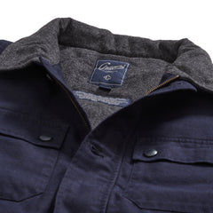 Stumptown Barn Jacket - Navy