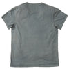 Felix Short Sleeve Pocket Tee - Storm