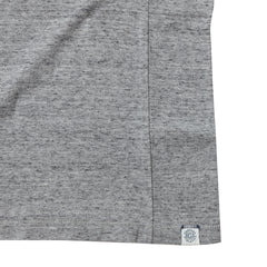 Sport Micro Pique Zip Pullover - Retro Gray Heather