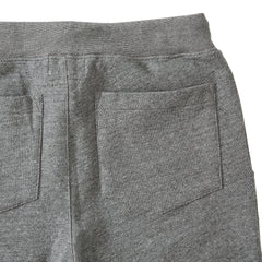Palmer Athletic Fleece Jogger - Charcoal Marl