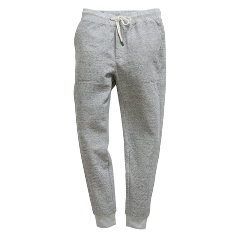 Momo Light Weight Terry Jogger - Navy