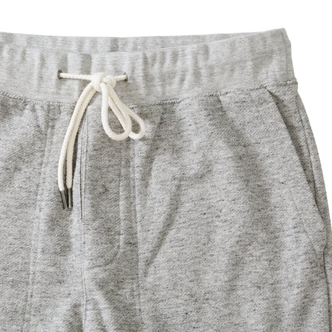 Palmer Athletic Fleece Jogger - Gray Marl