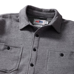 Bayswater Fleece CPO - Charcoal-Grayers