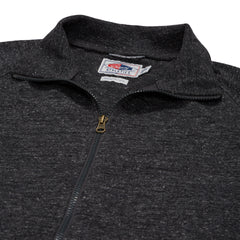 Momo Track Jacket - Charcoal-Grayers