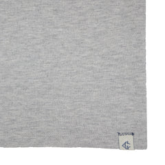 Ainsworth Pique Polo - Gray Heather-Grayers