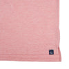 Hartford Nep Heather Jersey Polo - Coral-Grayers