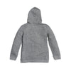 Boy's Montague Twill Terry Hoodie - Gray Heather