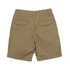Boy's Newport Club Short - British Tan