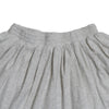 Girl's Pull On Skirt - Lt Gray Heather