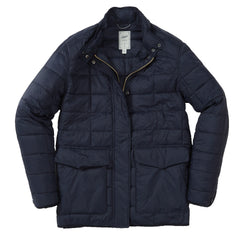 Ladies' Paragon Quilted Featherweight Jacket - Blue Nights