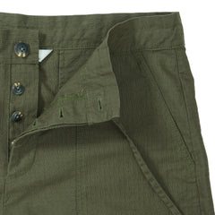 Grace Utility Short - Olive Drab