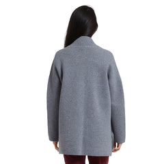 May Sweater Coat - Cloud