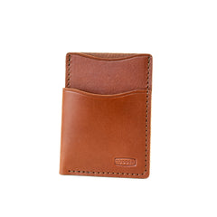 Todder Weekend Wallet - Medium Brown-Grayers