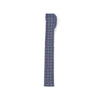 Cotton Tie - Blue Gray Heather