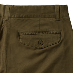 Newport Stretch Modern Fit Chino - Olive-Grayers