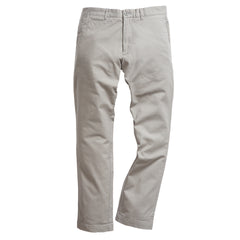 Newport Canvas Stretch Pants - Dusty Olive