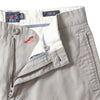Newport Canvas Stretch Pants - Dusty Olive-Grayers