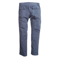 Ripstop Stretch Utility Modern Fit Pants - Grisaille