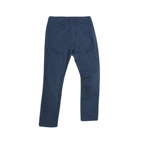 Caldwell Micro Dobby Utility Pant - Ombre Blue