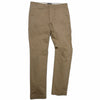 Newport Modern Fit Stretch Chino - British Tan