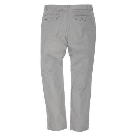 Newport Modern Fit Chino - Gray