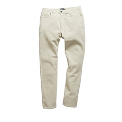 Burlington Corduroy 5 Pockets - Stone