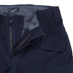 James Slim Fit Modern Cargo - Nordic Navy
