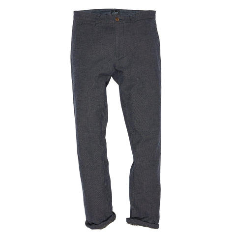 Burlington 5 Pocket Stretch Corduroy - Crimson