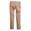 Bruce Stretch Dobby Slim Fit Trouser - Burro