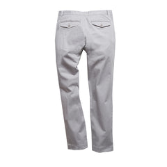 Newport  Stretch Modern Fit Chino - Gray