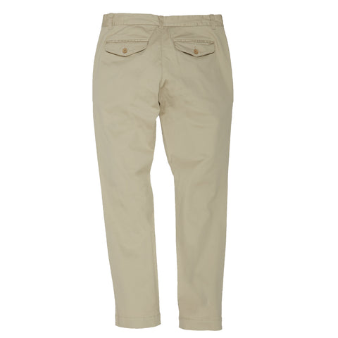 Newport Stretch Modern Fit Chino - Khaki-Grayers