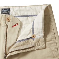 Newport  Stretch Modern Fit Chino - Khaki