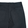 Harper 5 Pocket Stretch Twill Pant - Charcoal-Grayers