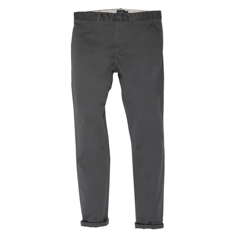 Jesse Slim Fit Chino Pants - Olive
