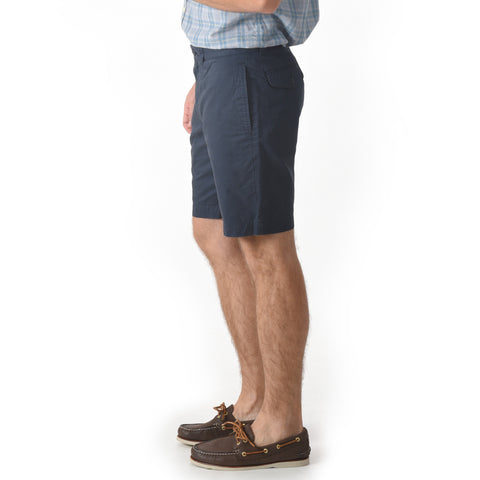 "Newport Stretch Club Short 9"" Inseam - Navy"