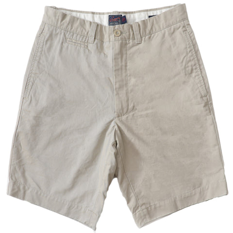 "Newport Stretch Club Short 9"" Inseam - Khaki"