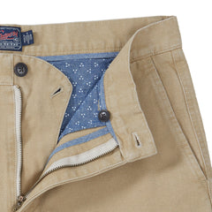 McKinley Cavalry Twill Slim Fit Pants - Toasted Nut