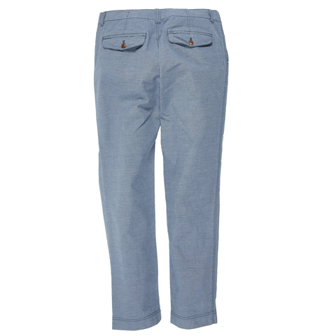 Randolph End-on-End Pants - Blue-Grayers