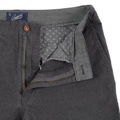 Randolph Stretch End-on-End Pants - Charcoal-Grayers