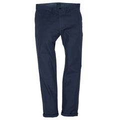 Newport Canvas Stretch Pants - Grisaille Blue-Grayers